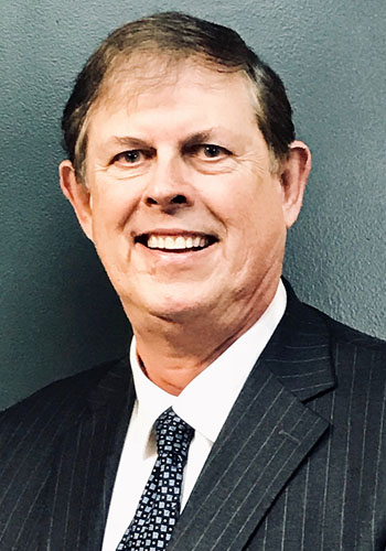 Hon. Bill Hetherington, Mediator, Norman, Oklahoma.