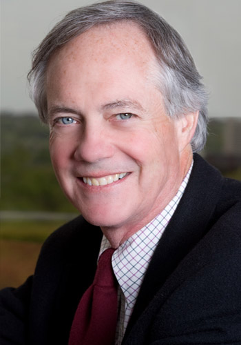 Bruce Waugh, Mediator, Leawood, Kansas.