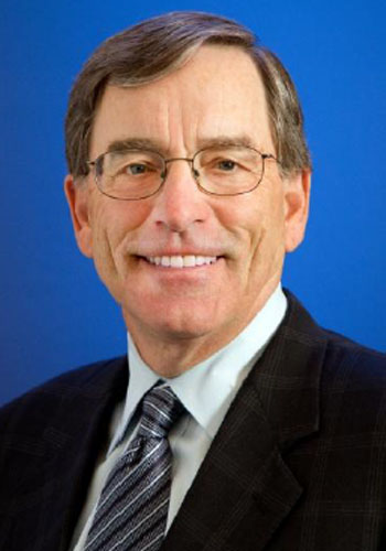 Hon. Charles S. Burdell Jr. (Ret.), Mediator & Arbitrator, Seattle, Washington.