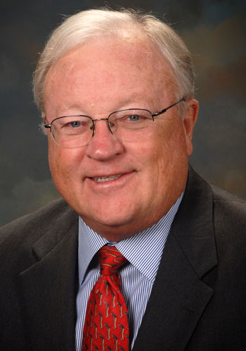 Charles J. Fleming, Mediator & Arbitrator, Mobile, Alabama.