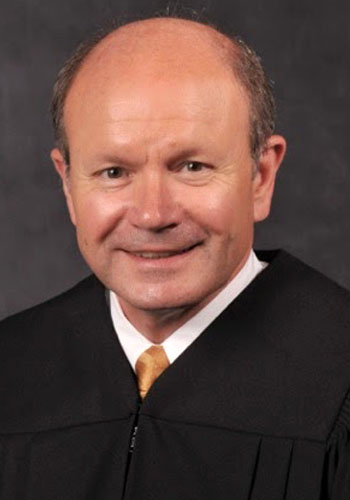 Hon. Daryl Fansler (Ret.), Mediator, Knoxville, Tennessee.
