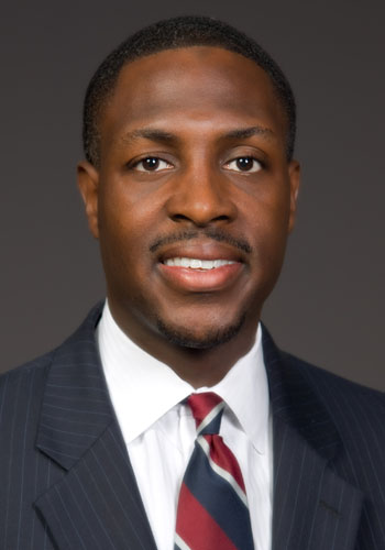 Derrick L. Williams, Mediator, Columbia, South Carolina.