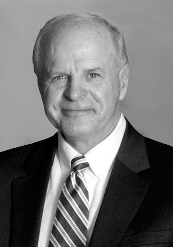 Hon. Gary S. Cash (Ret.), Mediator & Arbitrator, Asheville, North Carolina.