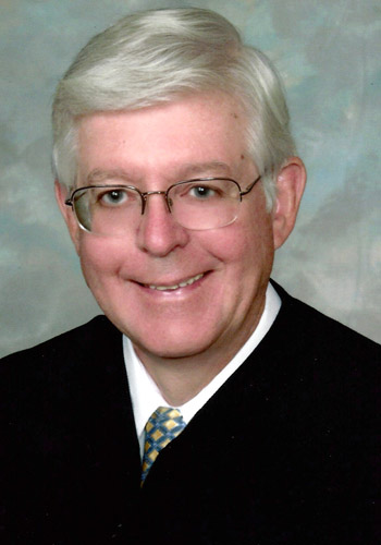 Justice James E. Duffy Jr. (Ret.), Mediator & Arbitrator, Kailua, Hawaii.
