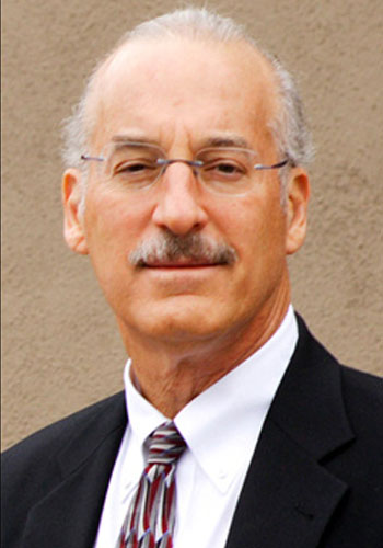 Judge Larry Fleischman (Ret.), Mediator & Arbitrator, Tucson, Arizona.