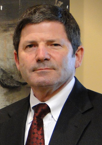 Michael T. Spink, Mediator, Boise, Idaho.