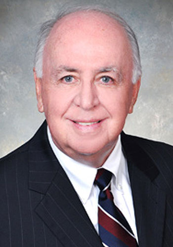 Phillip E. Adams Jr., Mediator & Arbitrator, Opelika, Alabama.