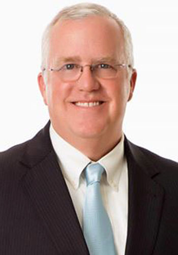 Ralph W. Meekins, Mediator, Shelby, North Carolina.