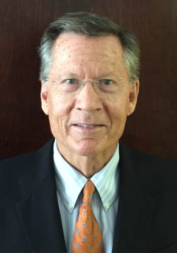 Reinald Werrenrath, Mediator & Arbitrator, Winter Park, Florida.