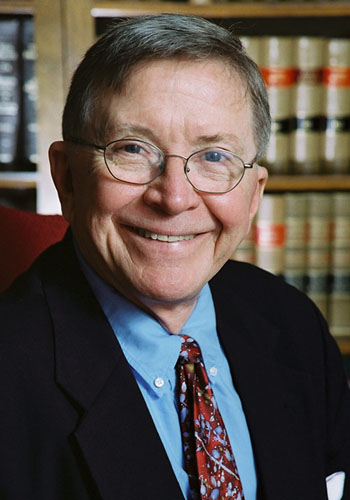 Judge Ted M. Akin, Mediator & Arbitrator, Dallas, Texas.