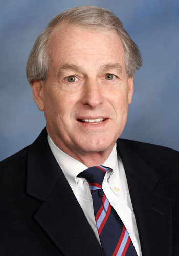 Wade H. McMullen, Mediator, Fort Worth, Texas.