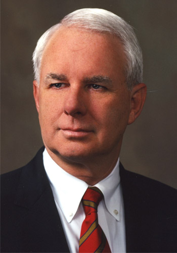 William C. Sanders, Mediator, Thomasville, Georgia.