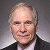 Kenneth P. Carlson Jr., Mediator & Arbitrator, Winston-Salem, North Carolina.